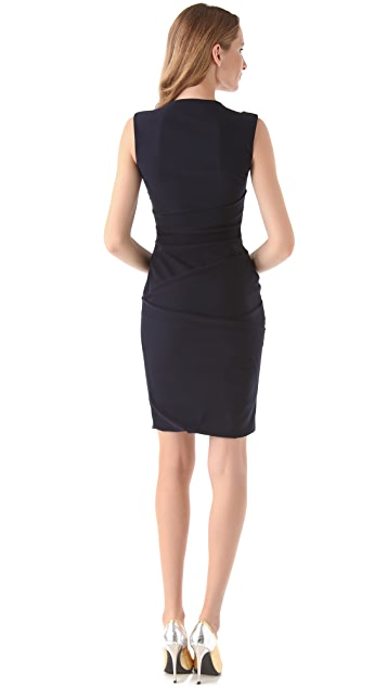 Preen By Thornton Bregazzi Blythe Dress
