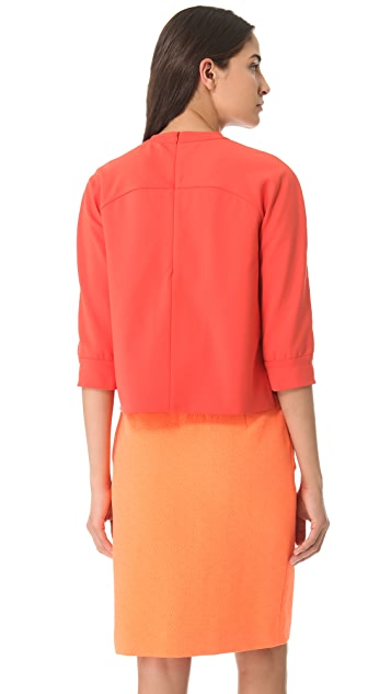 Preen By Thornton Bregazzi Peggy Top