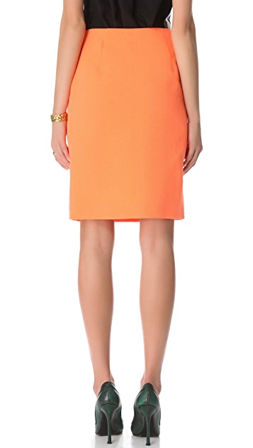 Preen By Thornton Bregazzi Stef Skirt