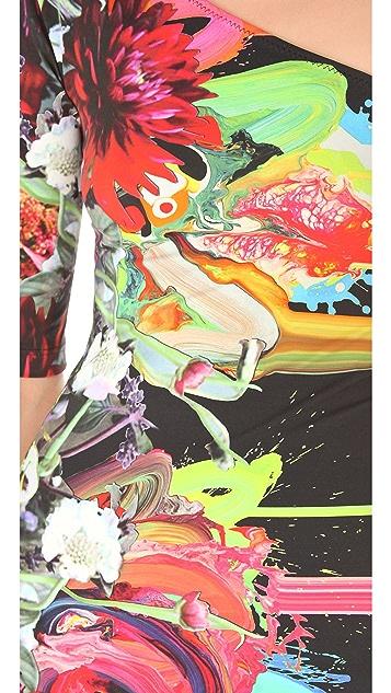Preen By Thornton Bregazzi Ivy Dress