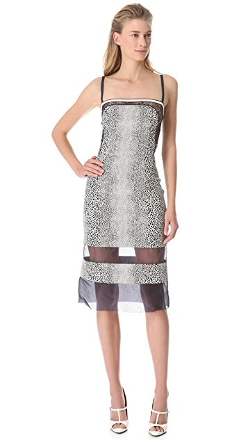 Preen By Thornton Bregazzi Liva Dress