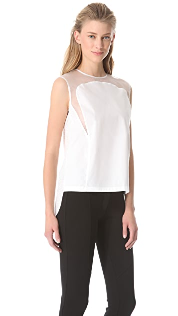Preen By Thornton Bregazzi Alys Top