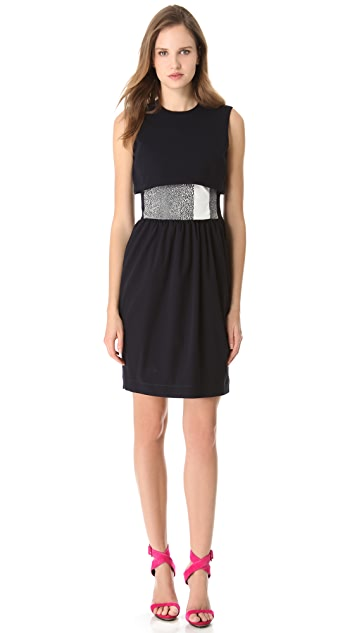 Preen By Thornton Bregazzi Brogan Dress
