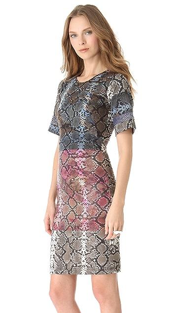 Preen By Thornton Bregazzi Alyssa Dress
