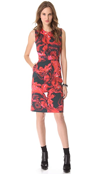 Preen By Thornton Bregazzi Blaise Dress