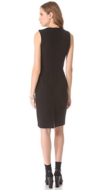 Preen By Thornton Bregazzi Ryder Dress