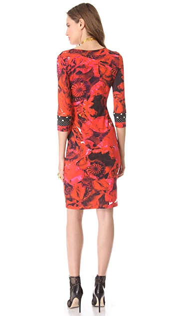 Preen By Thornton Bregazzi Romy Dress