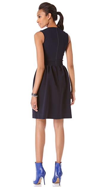 Preen By Thornton Bregazzi Audra Sleeveless Dress