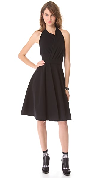 Preen By Thornton Bregazzi Marcy Dress
