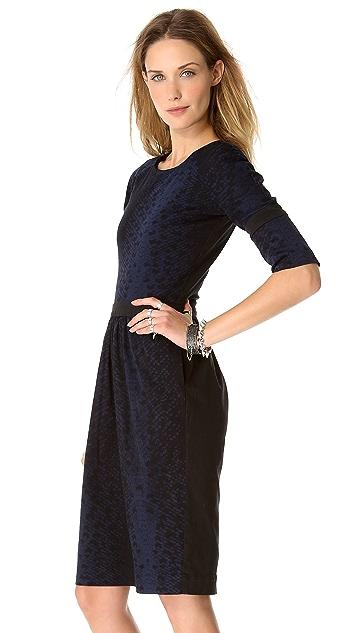 Preen By Thornton Bregazzi Preen Line Dollis Dress