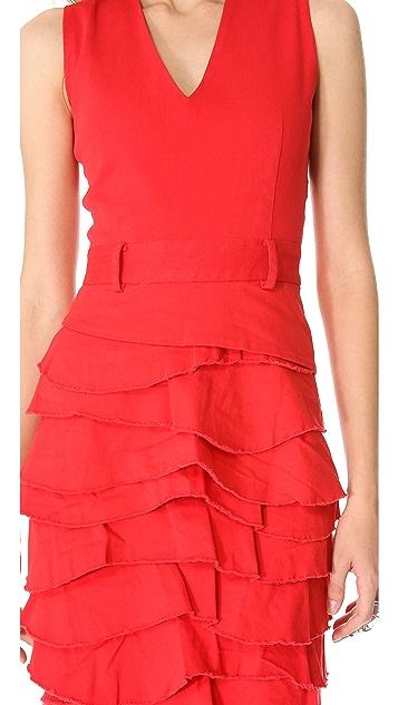 Preen By Thornton Bregazzi Preen Line Hyde Dress