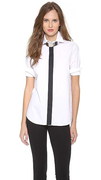 Preen By Thornton Bregazzi Preen Line Smithfield Shirt