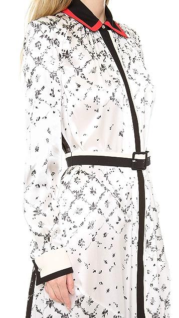 Preen By Thornton Bregazzi Jamie Dress
