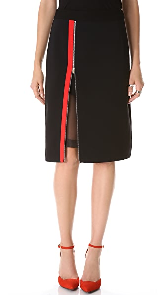 Preen By Thornton Bregazzi Perry Skirt