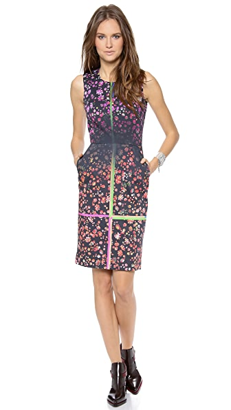 Preen By Thornton Bregazzi Lia Dress
