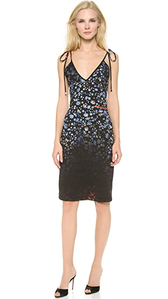 Preen By Thornton Bregazzi Moore Dress