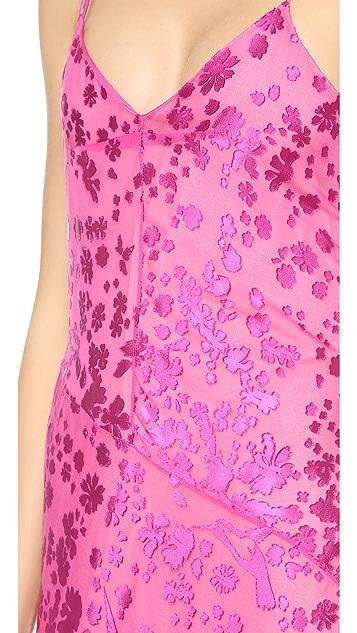 Preen By Thornton Bregazzi Edda Dress