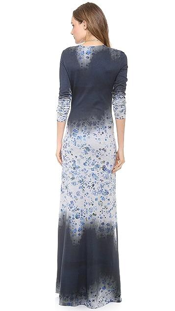 Preen By Thornton Bregazzi Fade Dress