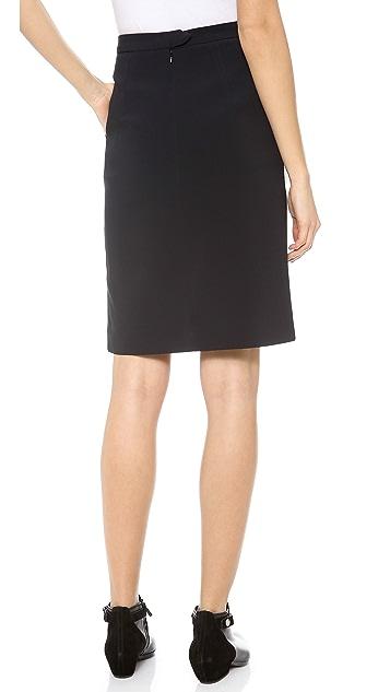 Preen By Thornton Bregazzi Ilex Skirt
