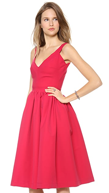 Preen By Thornton Bregazzi Flo Dress