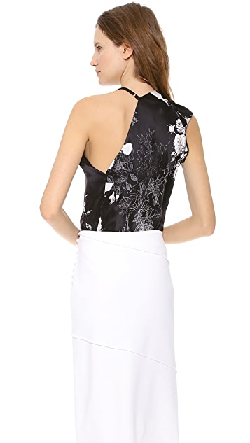 Preen By Thornton Bregazzi Carla Top