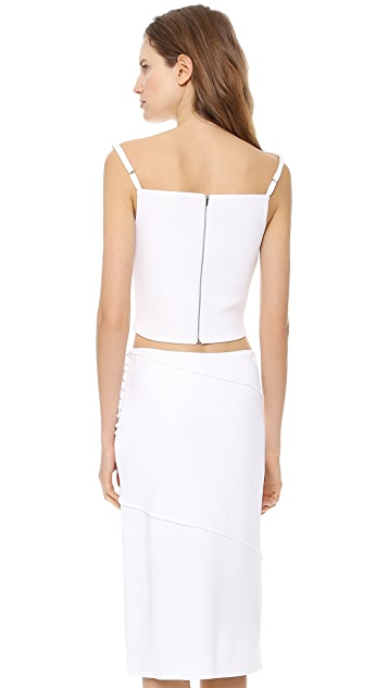 Preen By Thornton Bregazzi Rocklin Top
