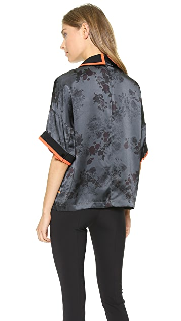 Preen By Thornton Bregazzi Auber Top