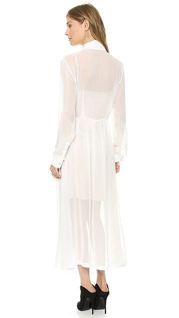 Preen By Thornton Bregazzi Barton Dress