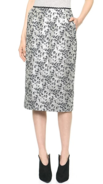 Preen By Thornton Bregazzi Elster Skirt