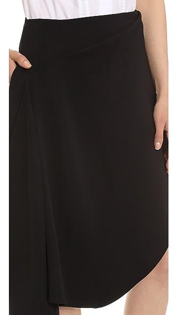 Preen By Thornton Bregazzi Virtue Skirt