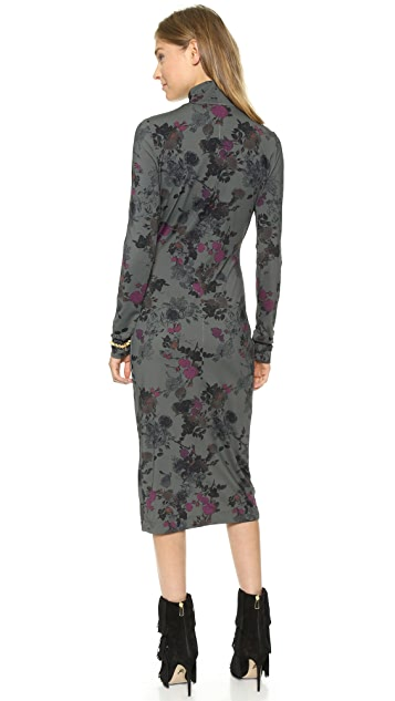Preen By Thornton Bregazzi Etta Dress