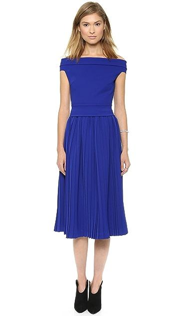 Preen By Thornton Bregazzi Norma Dress