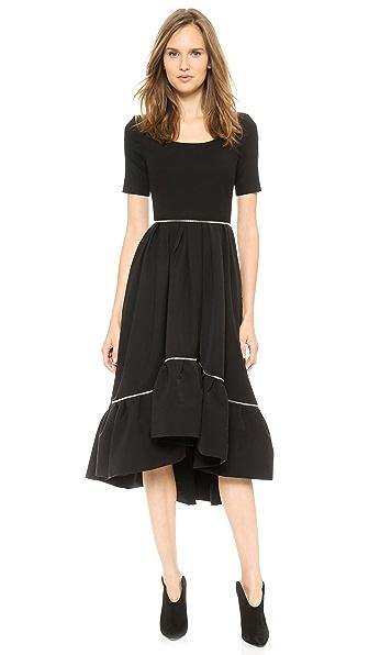 Preen By Thornton Bregazzi Jinn Dress