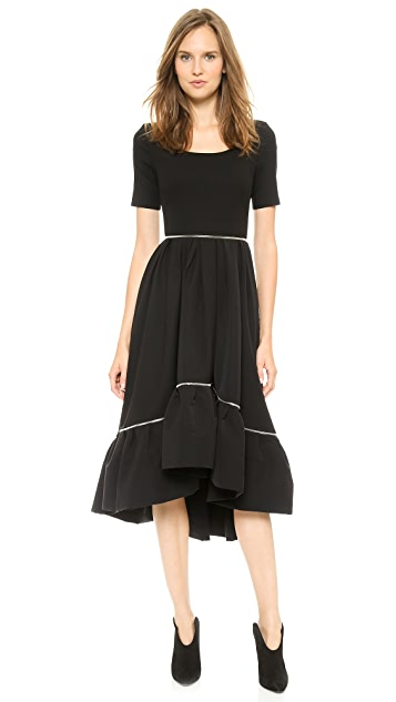 Preen By Thornton Bregazzi Jinn Dress