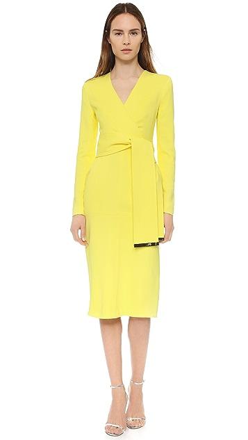 Preen By Thornton Bregazzi Ornelia Dress with Belt