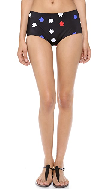 Pret-a-Surf Retro Bikini Bottoms