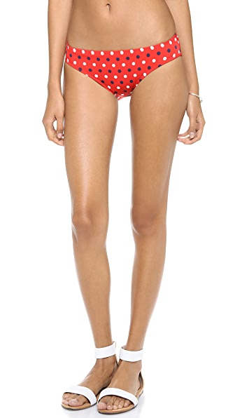 Pret-a-Surf Traditional Bikini Bottoms