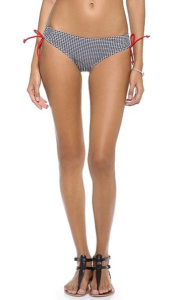 Pret-a-Surf String Bikini Bottoms