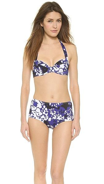 Pret-a-Surf Retro Bikini Top