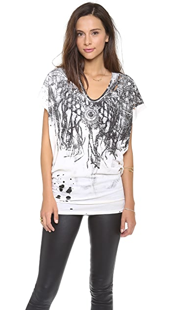 Prince Peter Fringe Jewels Tee