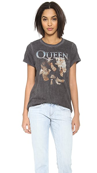 Prince Peter Queen Crew Neck Tee
