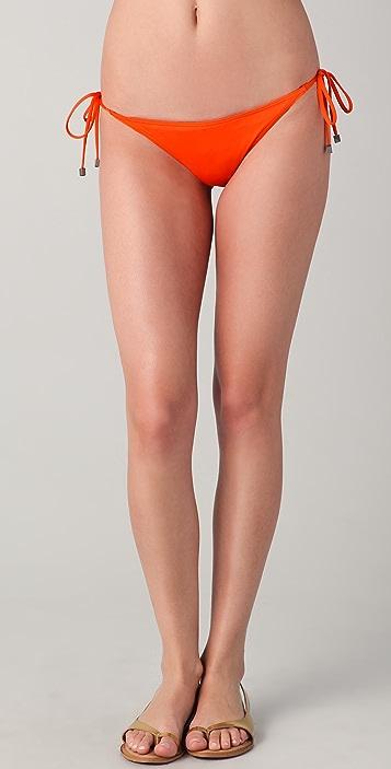 Prism Formentera String Bikini Bottoms