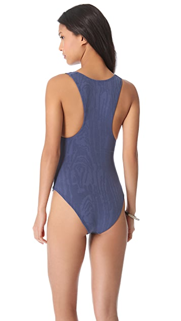 Prism Los Angeles One Piece Swimsuit