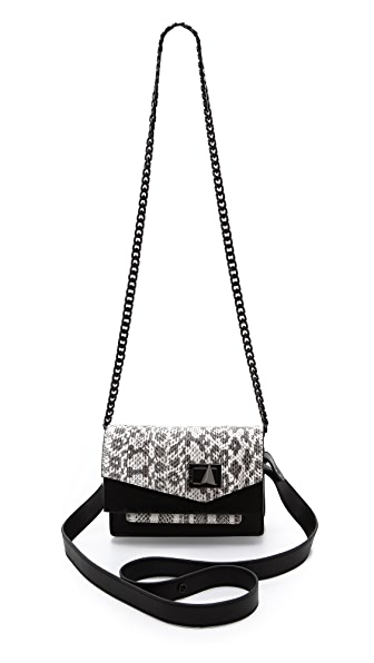 Prism Manhattan Snake Mini Handbag