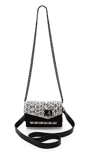 Prism Manhattan Snake Mini Handbag