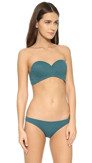 Prism Montauk Bikini Top