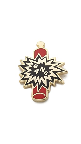 Prize Pins Dynamite Pin