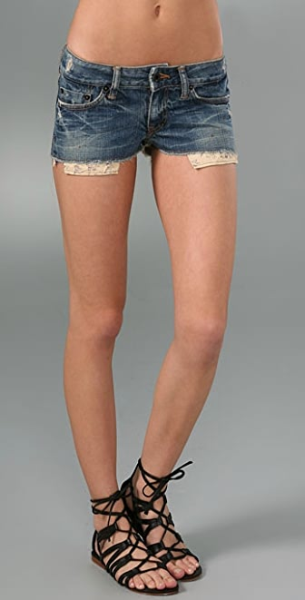 PRPS Japan Denim Short