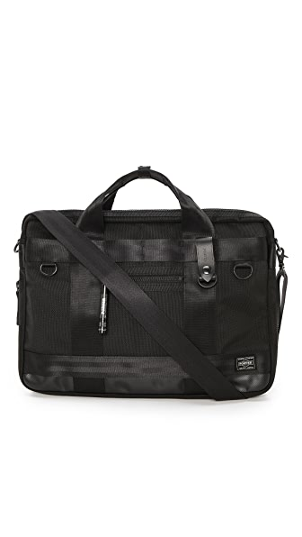 Porter Heat 2 Way Briefcase