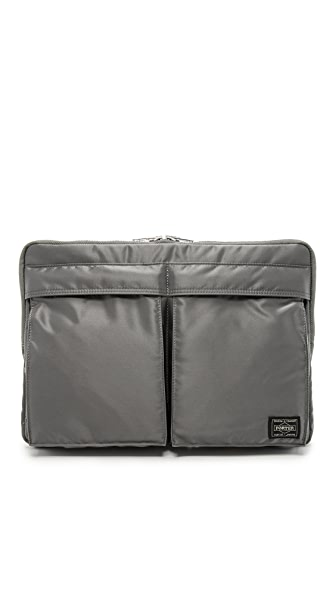 Porter Tanker Document Case